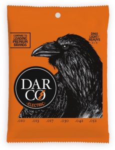 Darco Guitar Strings Product Image