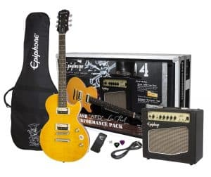 Epiphone Slash Pack - Product Image