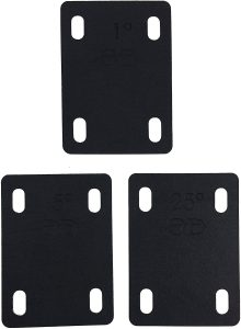 Guitar Neck Shim - Product Image
