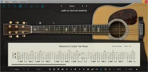 Ample Guitar M III - Product Image