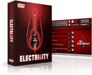 Electri6ity - Product Image