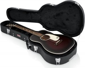 Gator Hard Shell 3-4 Acoustic Case